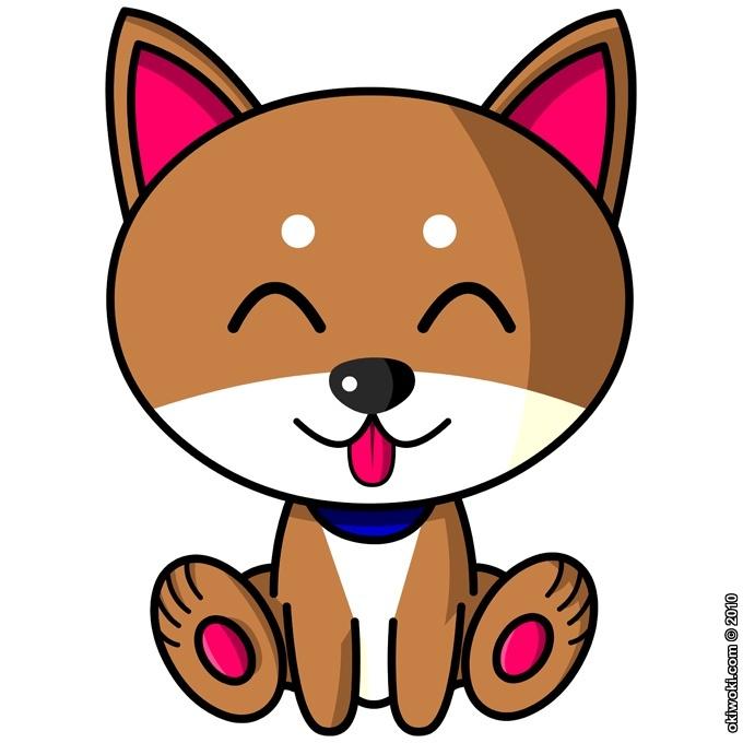 Image Gallery kawaii dog