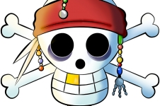 Manga - Parodie One Piece / Pirates des Caraïbes
