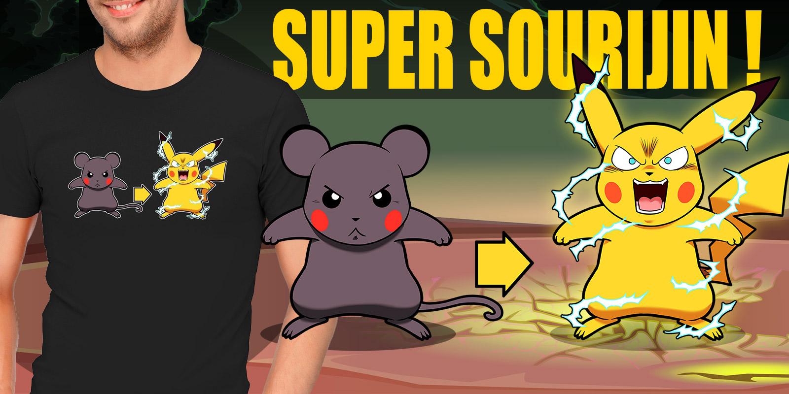 Super Sourijin !!