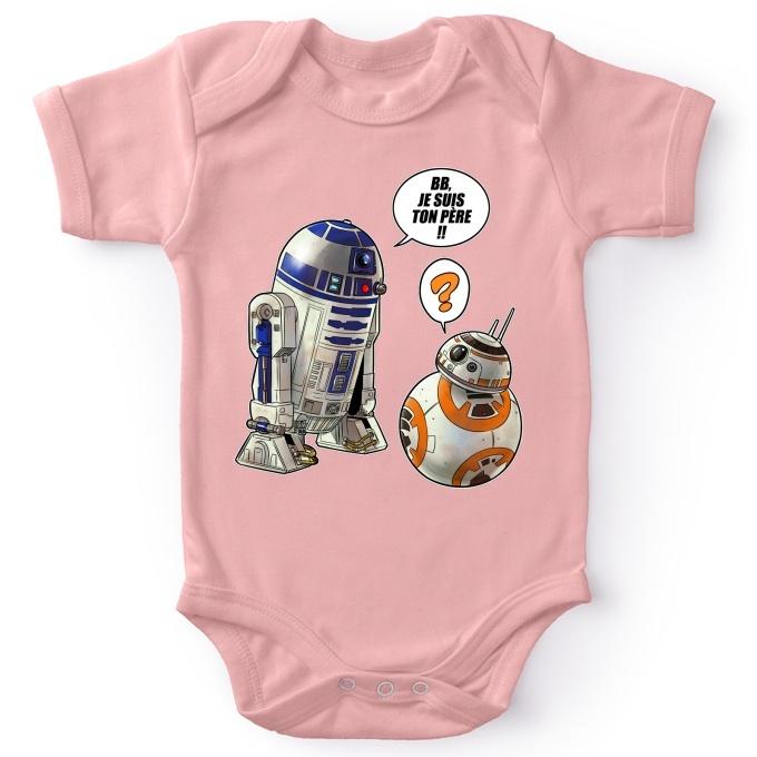 BB, je suis ton père !!
