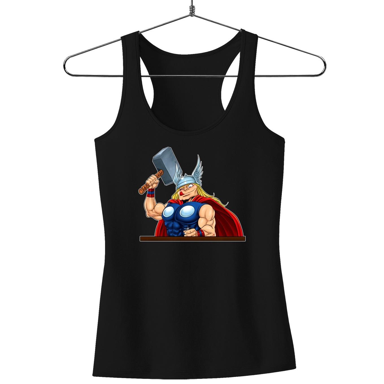 430ff44ef954aa Funny Thor Tank Tops - Thor (Thor Parody)
