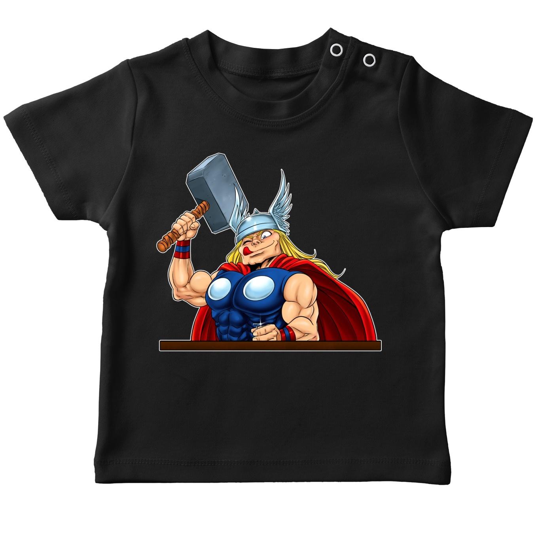 fce30ebf46c4 Funny ThorT-Shirts - Thor (Thor Parody)