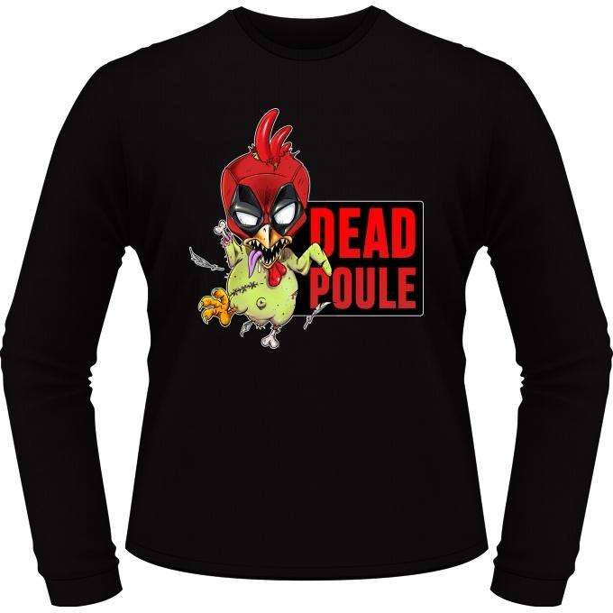 Dead Poule