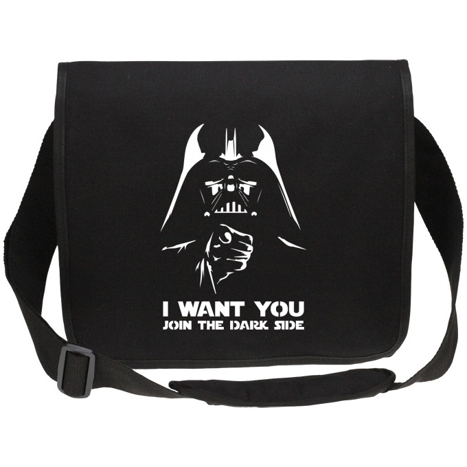 I want You !!