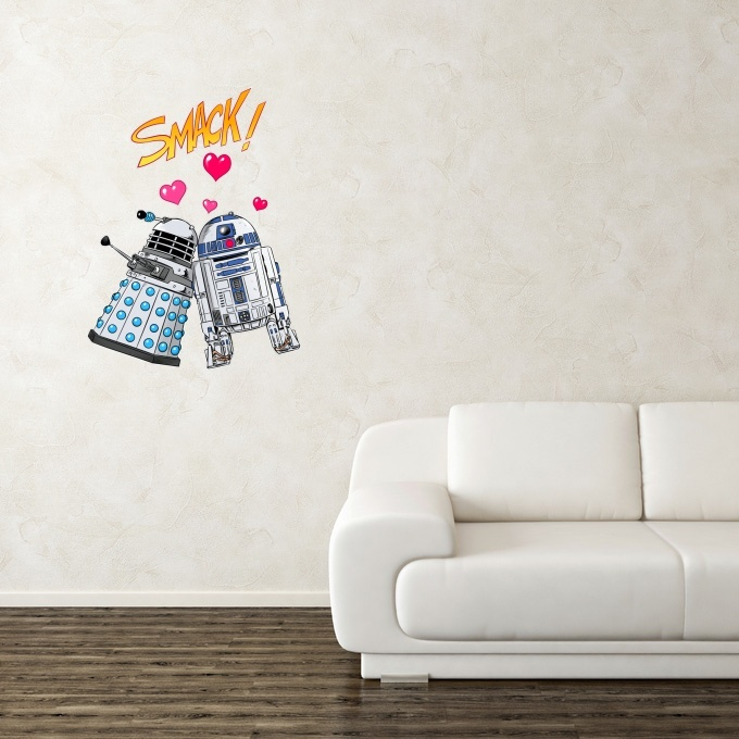 R2-Devil Love Connexion :)