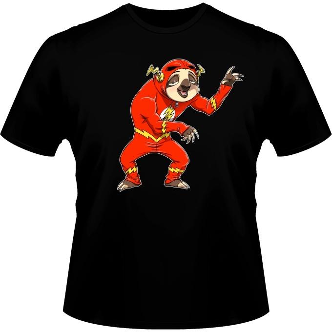 T shirts hommes flash plus rapide que la lumi re ou - Plus rapide que la lumiere ...