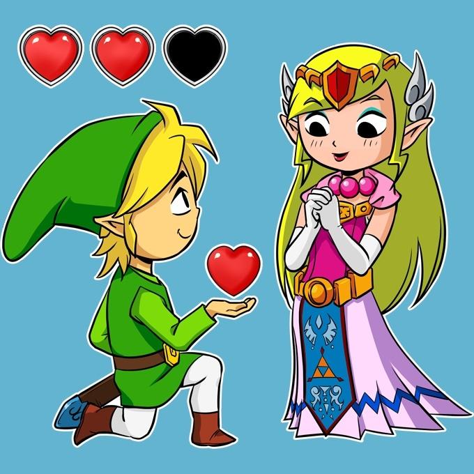 Funny Zelda Baby Bodysuit Link And Princess Zelda Zelda Parody Ref 809