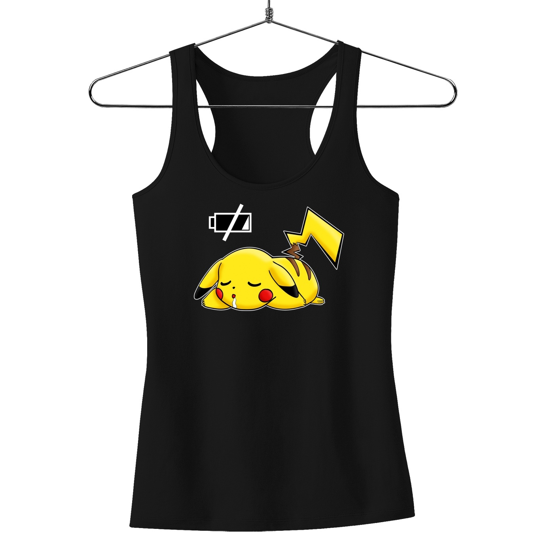 Pikachu - Battery Off