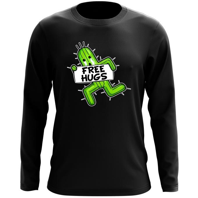 Free Hugs :)