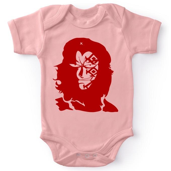 Monkey Che Dragon le Révolutionnaire