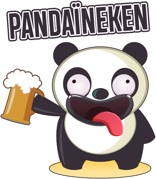 Pandaïneken : Sauver un bambou, Buvez une bière !