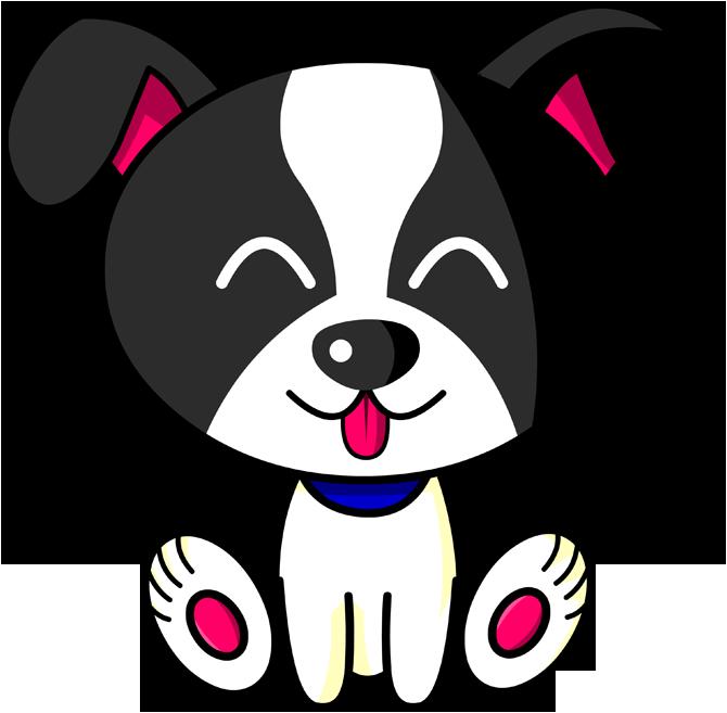 Kawaii Baby dog Vol.4