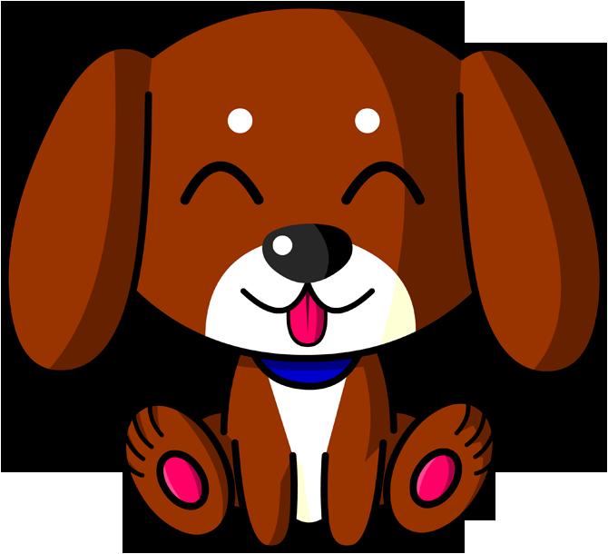 Kawaii Baby dog Vol.5
