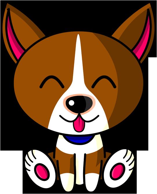 Kawaii Baby dog Vol.7