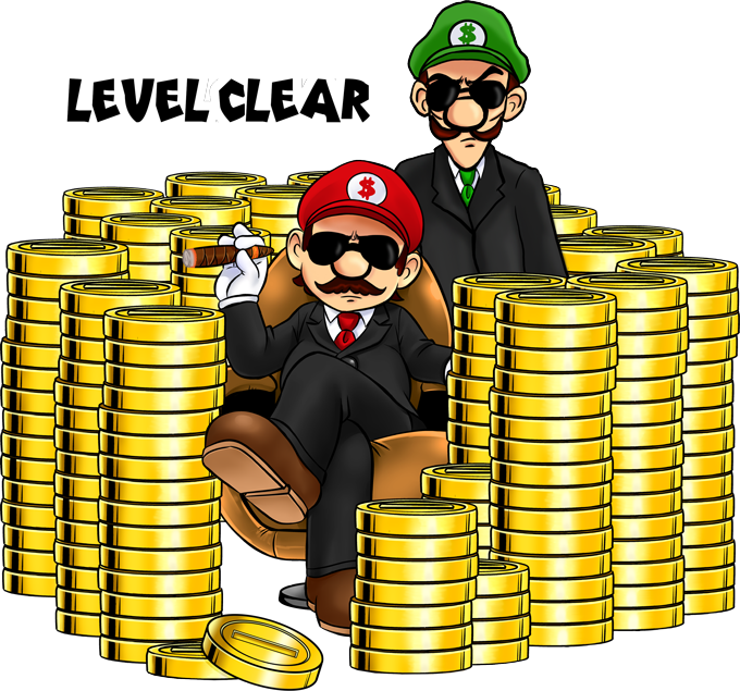 Level Clear :)