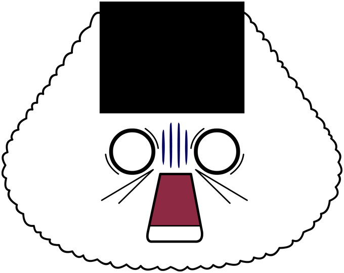 Onigiri-chan (en mode