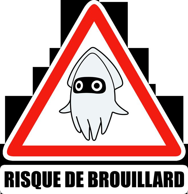 Risque de Brouillard !
