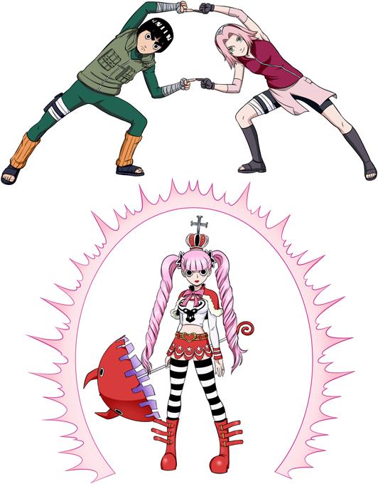 Fusion No Jutsu !!