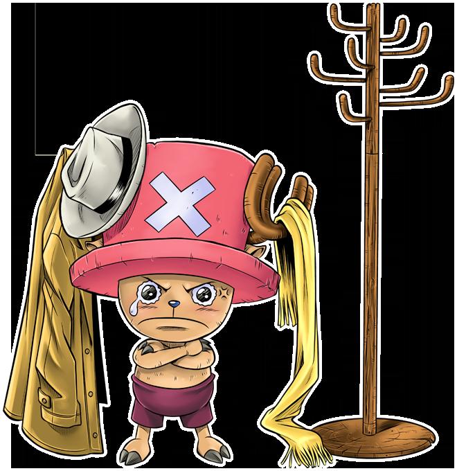 T-shirts One Piece parodique Tony Tony Chopper : Un pirate complètement cintré.... :) (Parodie One Piece)