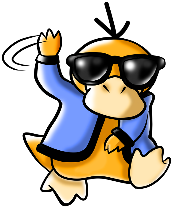 Gangduck Style by Psyko :)