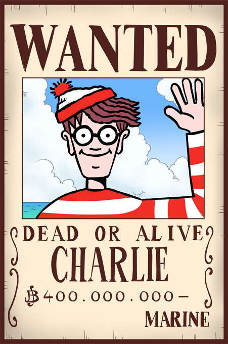Mystérieux Wanted