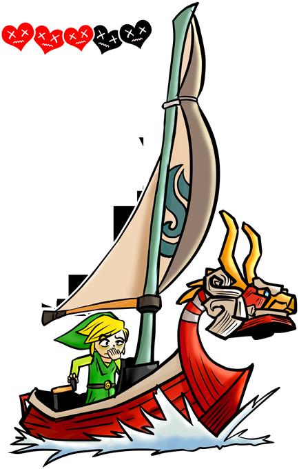 Cartoon Link