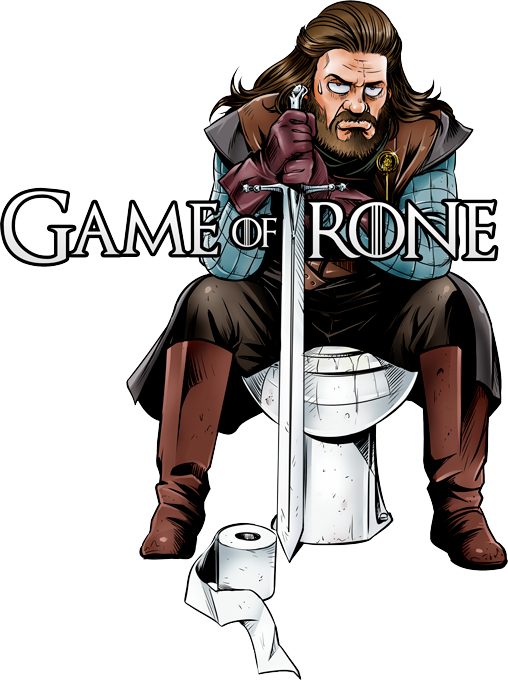 Game Of Trone... Euh...