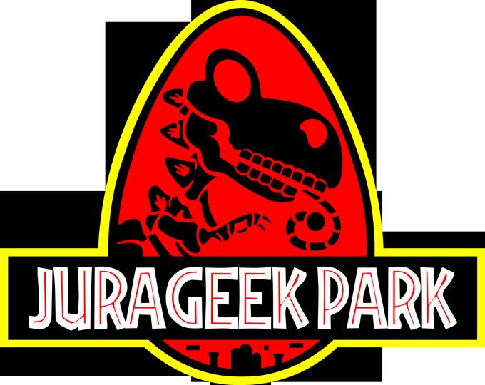Yoshi VS Jurassic Park