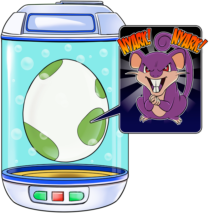 Mugs Pokémon parodique Rattata : Plus que 3 km... Nyark Nyark !! (Parodie Pokémon)