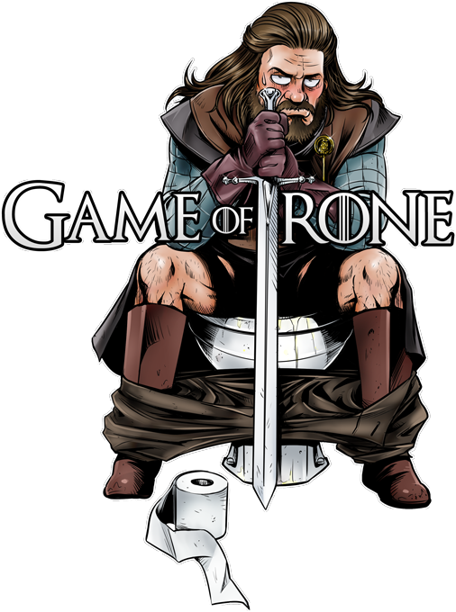 Game of Trone... :)