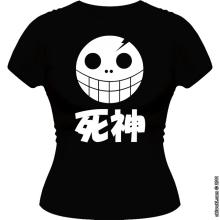 Smiling Shinigami !