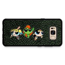 Coque pour téléphone portable Samsung Galaxy S8+ Parodies Cinéma