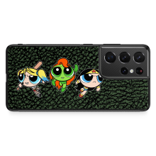 Coque pour téléphone portable Samsung Galaxy S21 Ultra Parodies Cinéma