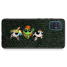 Coque pour téléphone portable Samsung Galaxy A51 5G Parodies Cinéma
