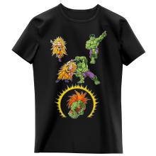 Girls Kids T-shirts Video Games Parodies
