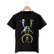 Boys Kids T-shirts Manga Parodies