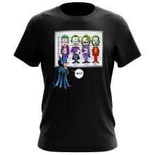 T-shirts Hommes Parodies Cinéma