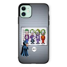 Coque pour téléphone portable iPhone 11 Parodies Cinéma