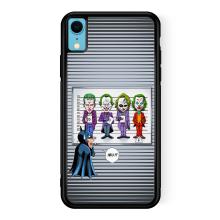 Coque pour téléphone portable iPhone XR Parodies Cinéma
