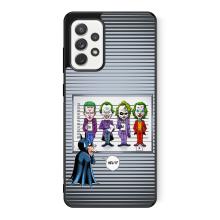 Coque pour téléphone portable Samsung Galaxy A52 Parodies Cinéma