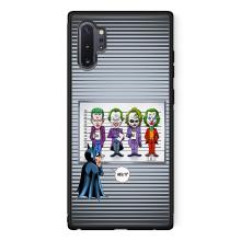 Coque pour téléphone portable Samsung Galaxy Note 10+ Parodies Cinéma