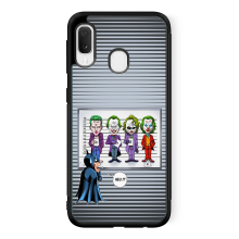 Coque pour téléphone portable Samsung Galaxy A20e Parodies Cinéma
