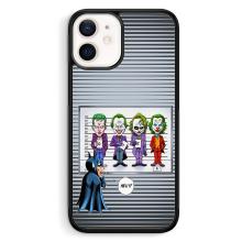 Coque pour téléphone portable iPhone 12 Mini (5.4) Parodies Cinéma