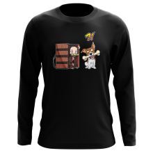 Long sleeve T-shirts Manga Parodies