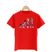 Boys Kids T-shirts Manga Parodies