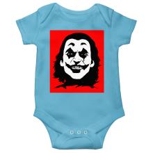 Short-sleeved baby bodysuit (boys) Movies Parodies