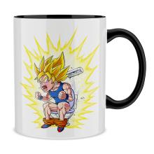 Mugs Manga Parodies