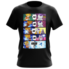 T-shirts Hommes Parodies Manga