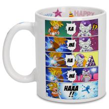 Mugs Anniversaire Parodies Manga