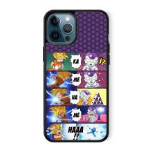 Coque pour téléphone portable iPhone 12 Pro Max Parodies Manga